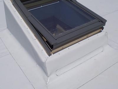 Dachy płaskie 4