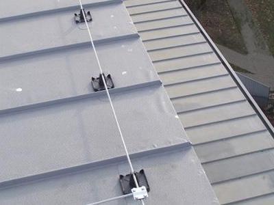 Dachy płaskie 8