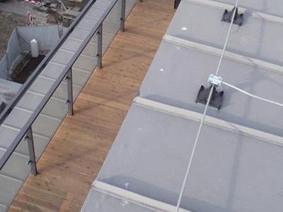 Dachy płaskie 9