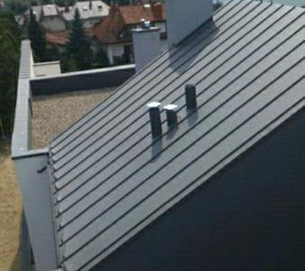 dachy zielone 96