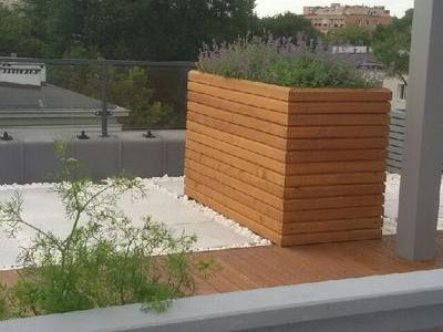 dachy zielone 6