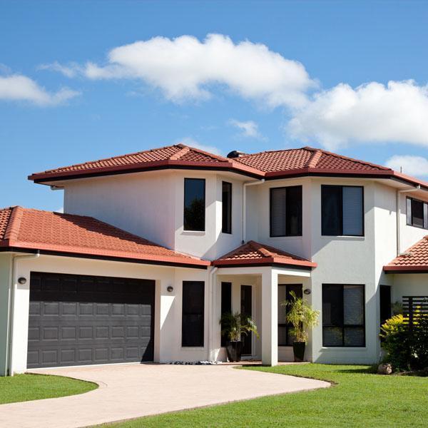 Dachy tradycyjne