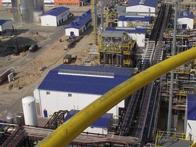 Dachy przemysłowe 4
