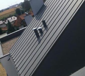 dachy zielone 97